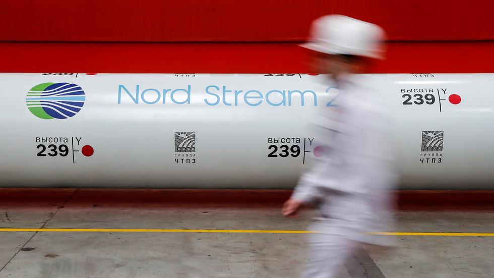 """RT: Francuska traži od Nemačke da zaustavi izgradnju """"Severnog toka 2"""" zbog pritvarawa Navaljnog, uprkos sve većem oslanjanju Pariza na ruski gas"""