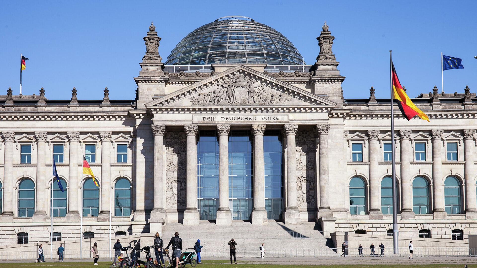 """Nemačka: Poziv francuske vlade da se zaustavi izgradnja """"Severnog toka 2"""" nerazuman"""