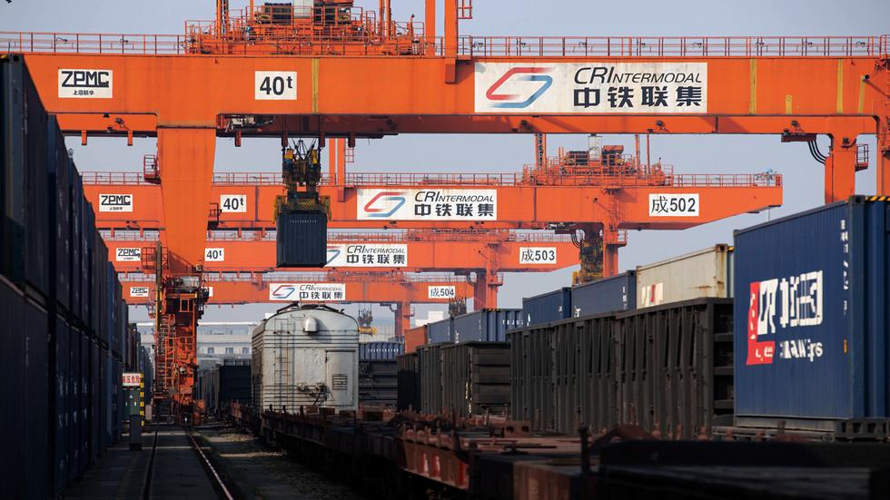 РТ: Кинески трговински промет са централном и источном Европом премашио 100 милијарди долара у прошлој години упркос пандемији