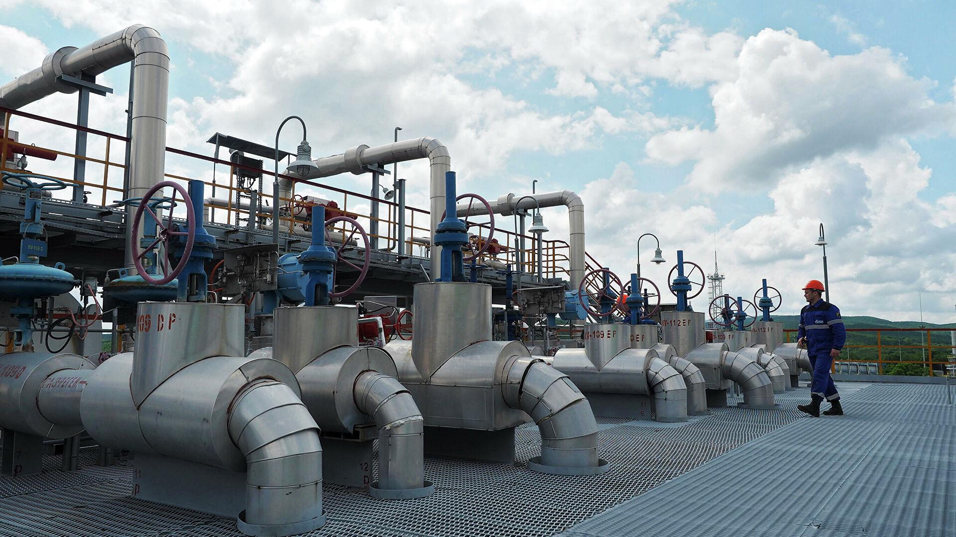 """Gasprom"" obustavio tranzit gasa kroz Litvaniju"