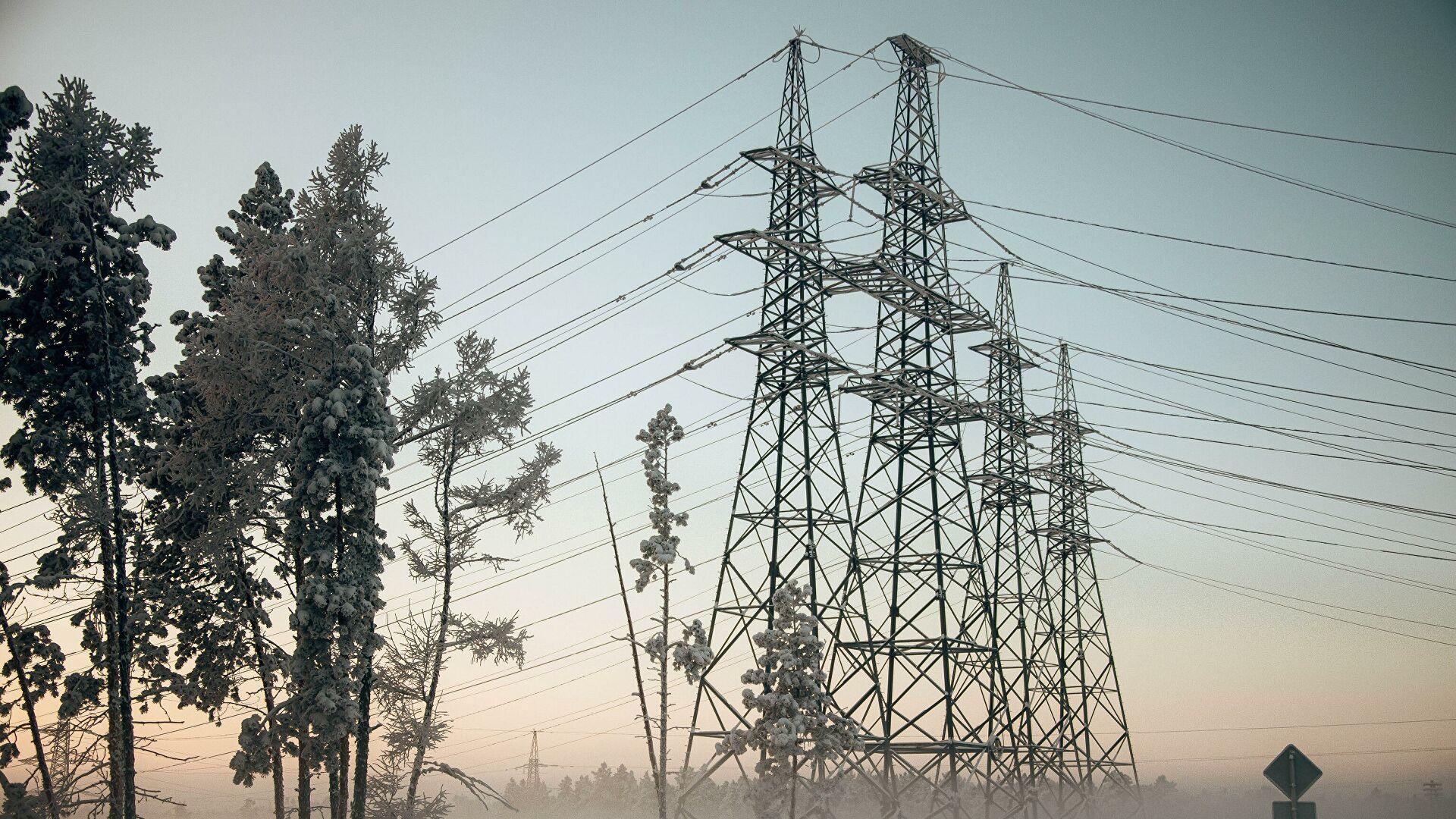 Украјина неће одустати од увоза електричне енергије из Русије до краја грејне сезоне