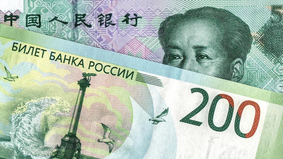 """РТ: Русија и Кина јачају системе финансијске безбедности, смањујући зависност од Запада као одговор на """"претње непријатељских земаља"""""""