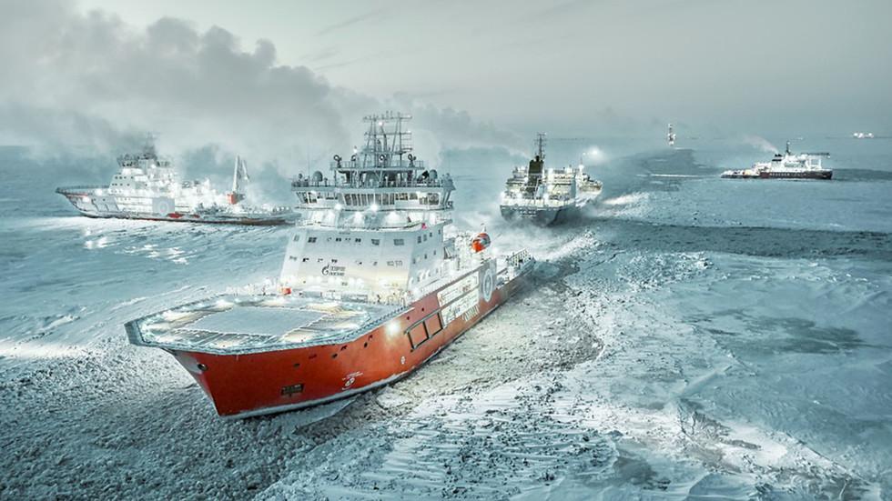 RT: Ruska arktička morska ruta privlači sve veće interesovanje globalnih investitora - Ministarstvo spoljnih poslova