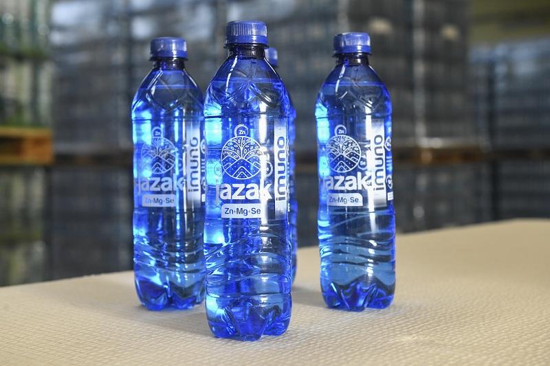 Фрушкогорски бренд Јазак постао јачи за нови производ