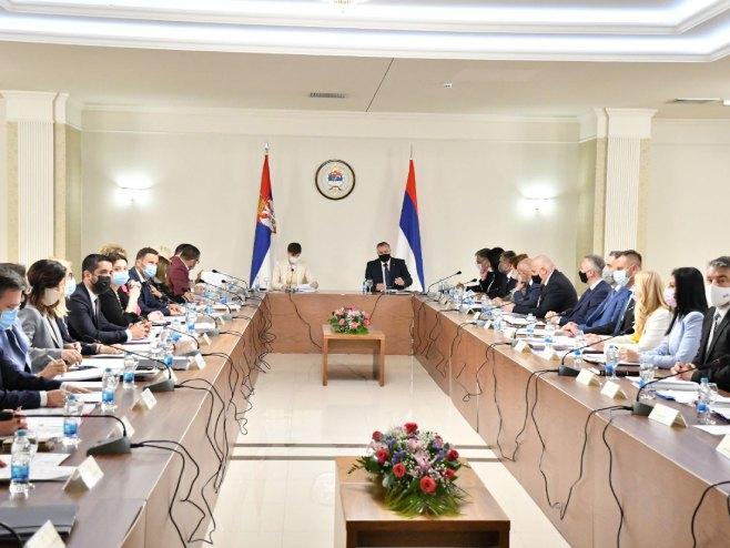 Srbija izdvaja 484 miliona evra za projekte u Republidži Srbskoj
