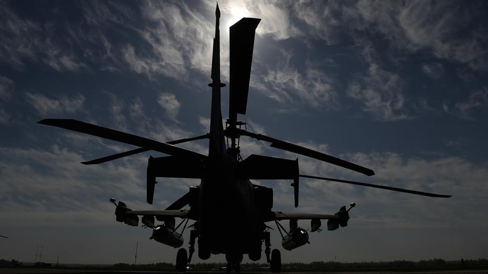 РТ: Русија избацује долар из новчаних трансакција по међународним војним уговорима