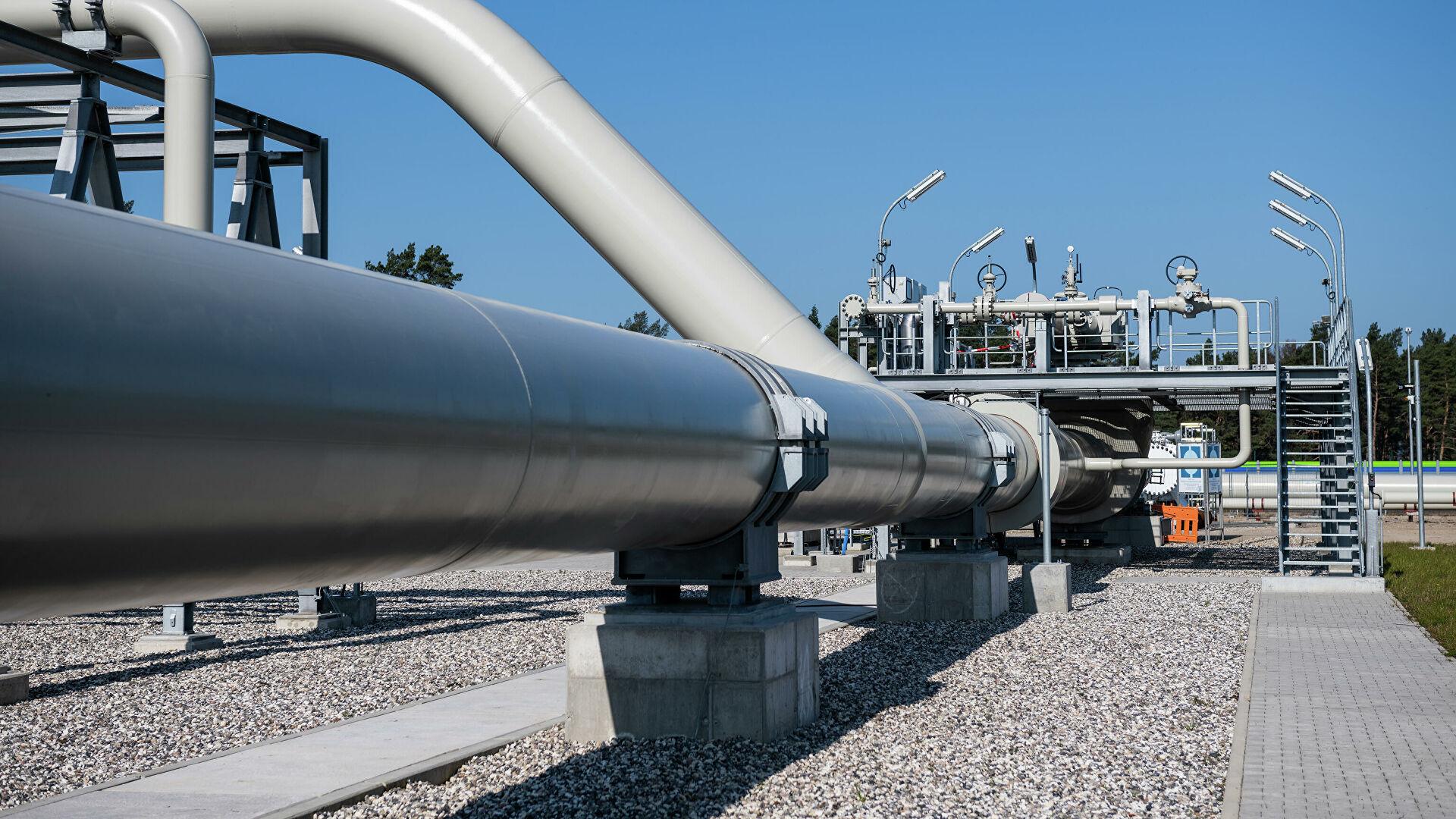 """Ukrajina će uložiti žalbu na odluku o sertifikaciji gasovoda """"Severni tok 2"""""""