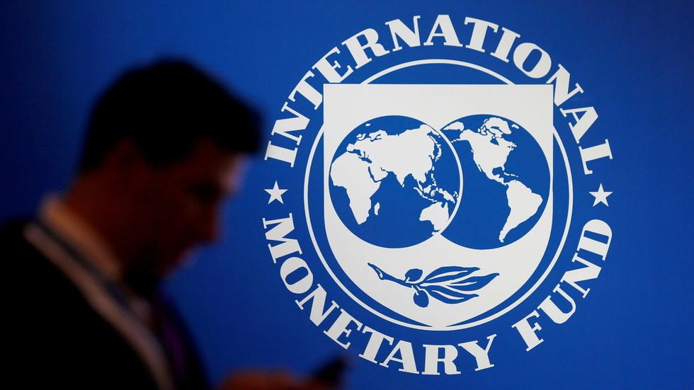 РТ: Помоћ ММФ -а у износу од 650 милијарди долара због пандемије углавном ће отићи у богате земље