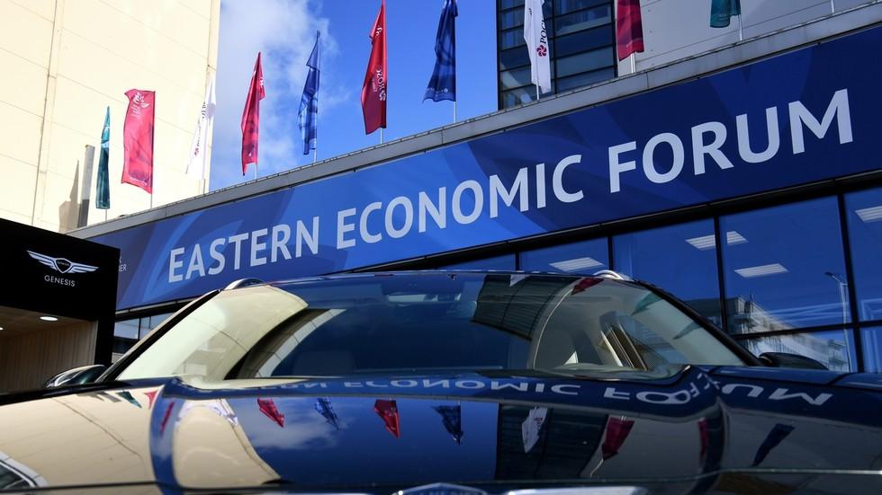RT: Kina će iskoristiti Istočni ekonomski forum kao priliku za jačanje saradnje sa ruskim Dalekim istokom