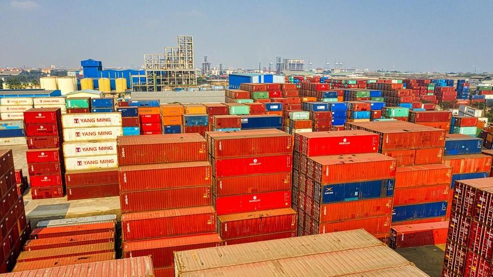 РТ: Трговински промет Русије и Кине порастао за 30% ове године, са очекивањима да достигне 200 милијарди долара до 2024.