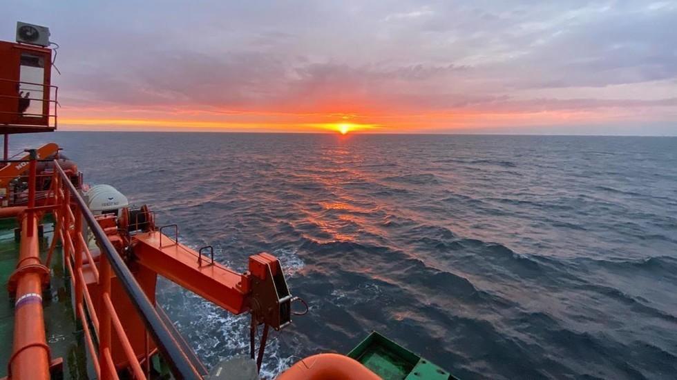 "RT: Prihodi ""Gasproma"" od naglog porasta izvoza gasa povećali se za 84%"