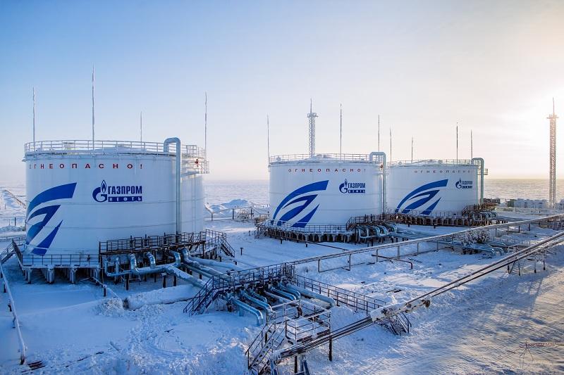 Miler: Nećemo imati problema sa rezervama gasa u narednih sto godina