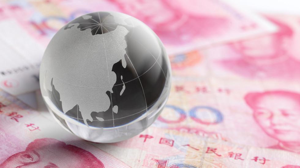 РТ: Пекинг ће ширити прекограничну употребу јуана - Народна банка Кине