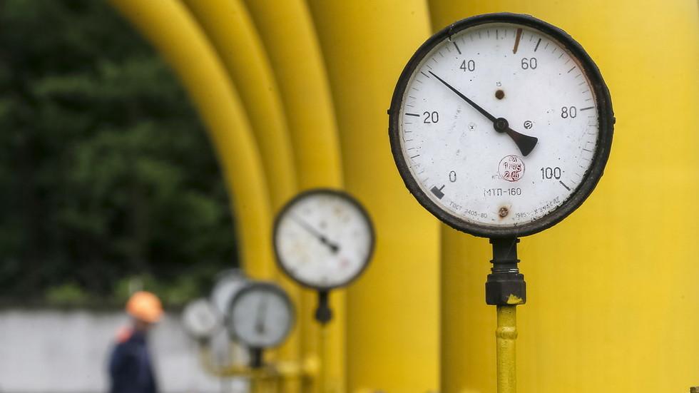 РТ: Цене гаса у Европи скочиле због вести да нема додатног транзита кроз Украјину