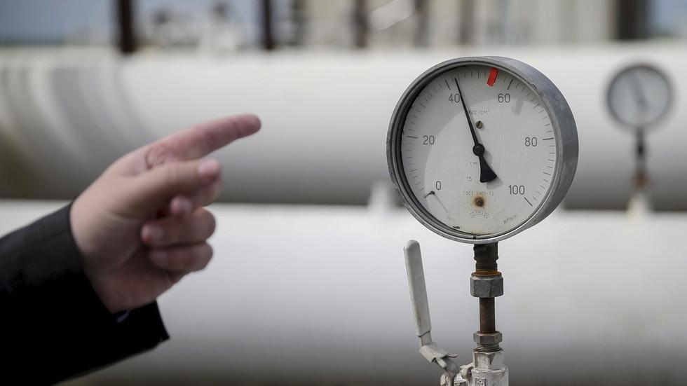 """SAD pozvale Rusiju da """"što je brže moguće preko teritorije Ukrajine"""" poveća isporuke gasa jer """"Evropa nema dovoljno sopstvenih rezervi"""""""