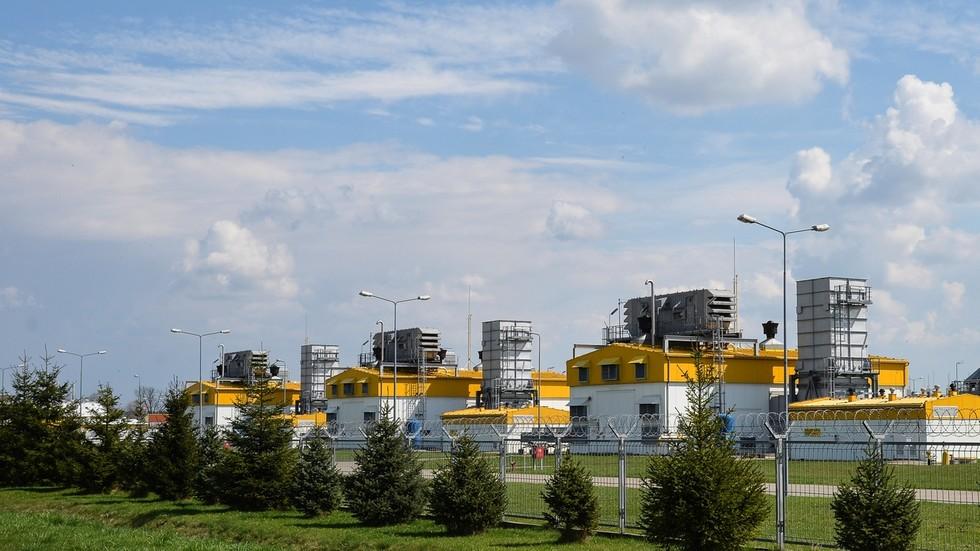 РТ: Немачка саопштила да Русија испуњава обавезе према европским споразумима о снабдевању гасом