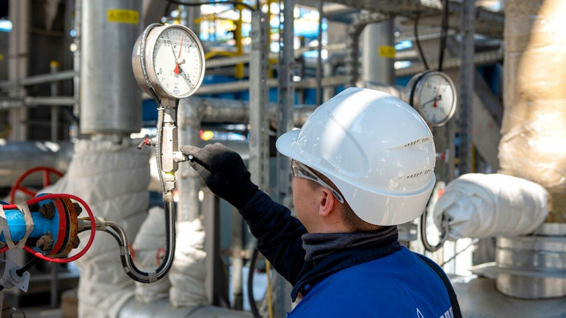 """""""Гаспром"""": Оптужбе о несташици гаса на европским тржиштима апсурне"""