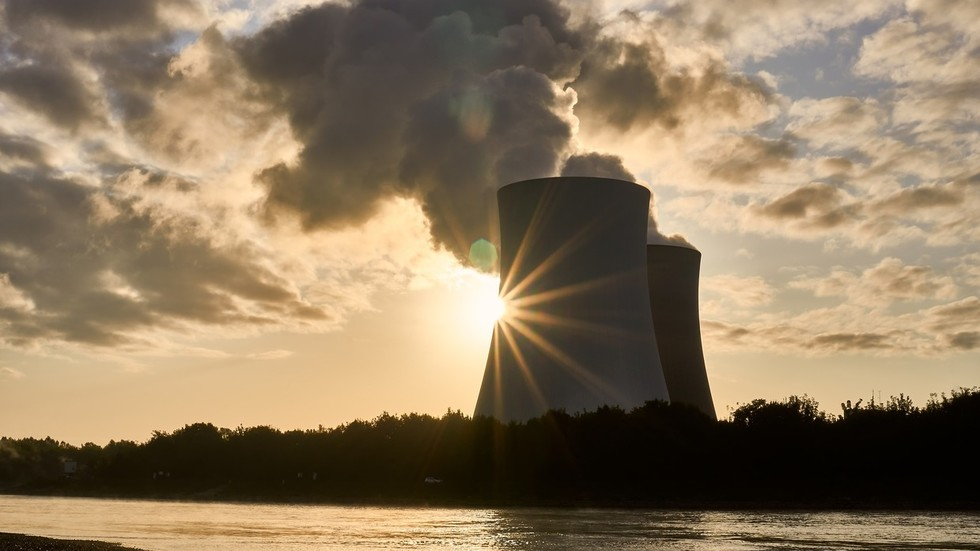 RT: Rusija će do 2035. pustiti u rad 15 novih nuklearnih elektrana