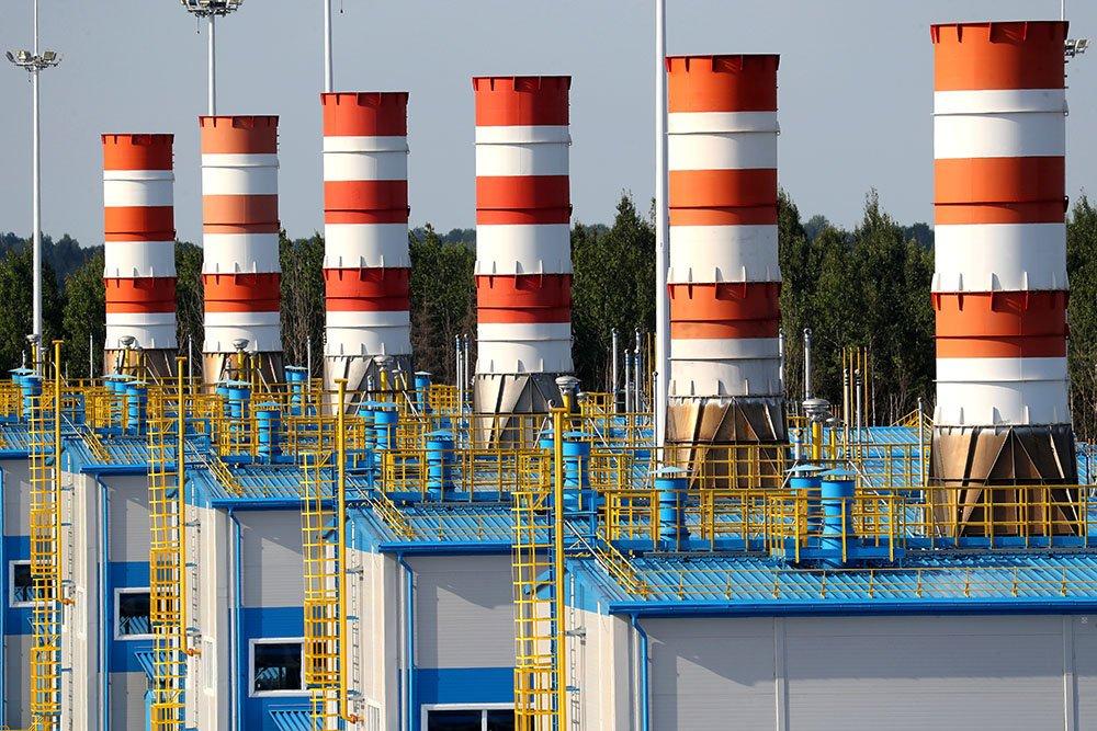 Цене гаса у Европи први пут у историји премашиле хиљаду долара