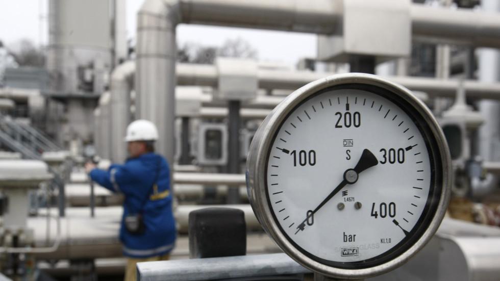 РТ: Цена гаса у Европи скочила изнад 1.900 долара за 1.000 кубних метара