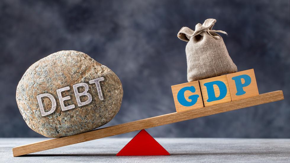 RT: Globalni javni dug dostigao rekordnih 88 biliona dolara - MMF