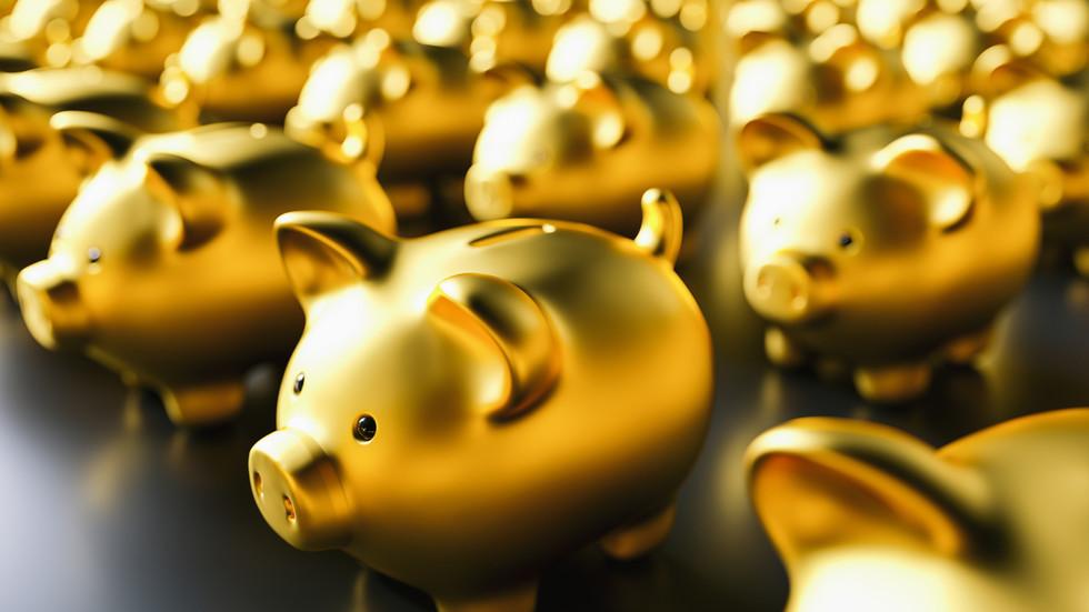 РТ: Златне и девизне резерве Русије порасле за скоро пет милијарди долара за недељу дана