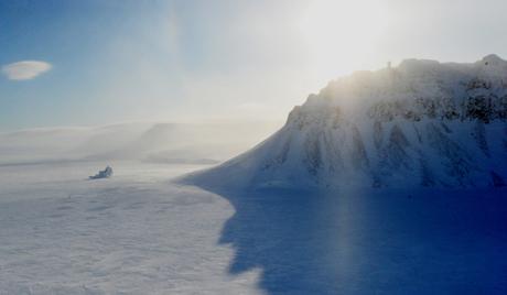 Индија на арктичком шелфу Русије