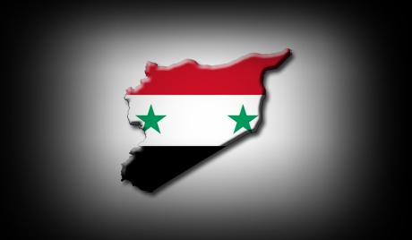Сиријски троугао