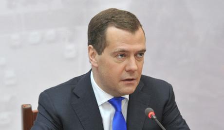 Циљеви и задаци који стоје пред Русијом