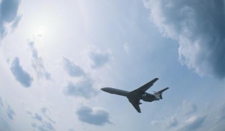 Склопљен последњи авион Ту-154