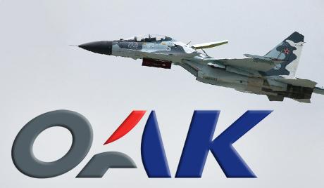 Руска корпорација – један од лидера одбрамбених компанија света
