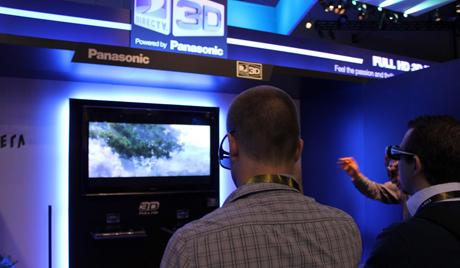 Panasonic престаје производити плазма-телевизоре