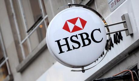 Банка HSBC пере новац у Аргентини