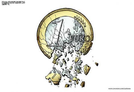 ЕУ дала овлаштења Европској централној банци да надзире све банке у еврозони