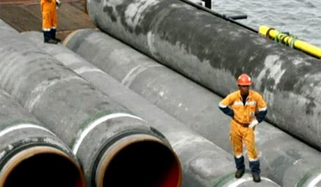 Indija želi naftovod iz Rusije