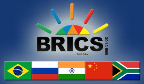 Државе БРИКС-а се договориле да оснују Банку развоја