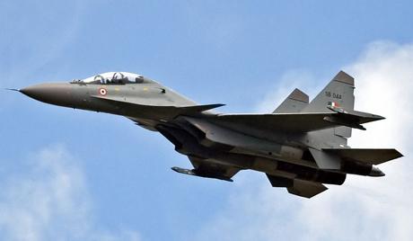 Сухој и Малезија потписали уговор за сервисирање авиона Су-30МКМ
