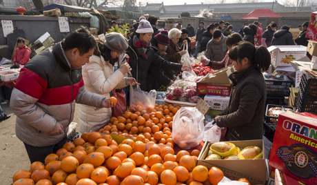 Кинеска статистика изазвала талас распродаја на светским тржиштима