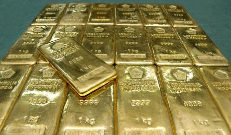 Рекордан пад цена злата за последњих 30 година