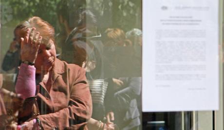Банкарска криза на Кипру - поука за Русију