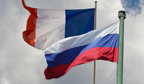 """Француска: Русија би могла постати """"појас за спасавање"""" за ЕУ"""
