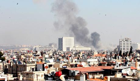 ЕУ ће дозволити куповину нафте од сиријских побуњеника