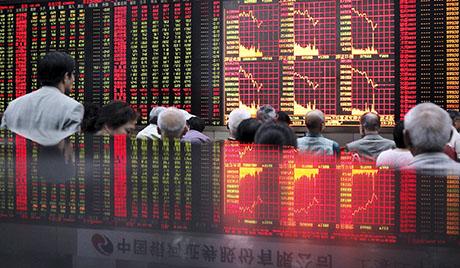 Раст производње у Кини и даље успорен