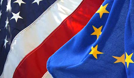 Трансатлантски трговински савез: тешкоће дијалога САД и ЕУ