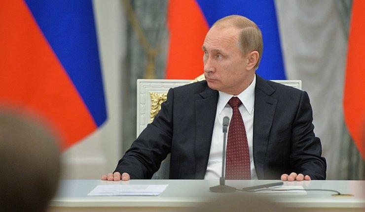 Путина изненадио робни промет између САД и РФ