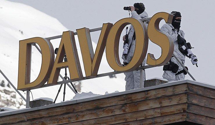 Експерти се изјаснили против санкција на форуму у Давосу