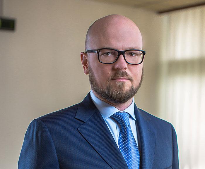 Одбор директора НИС именовао Кирила Тјурдењева на место генералног директора компаније