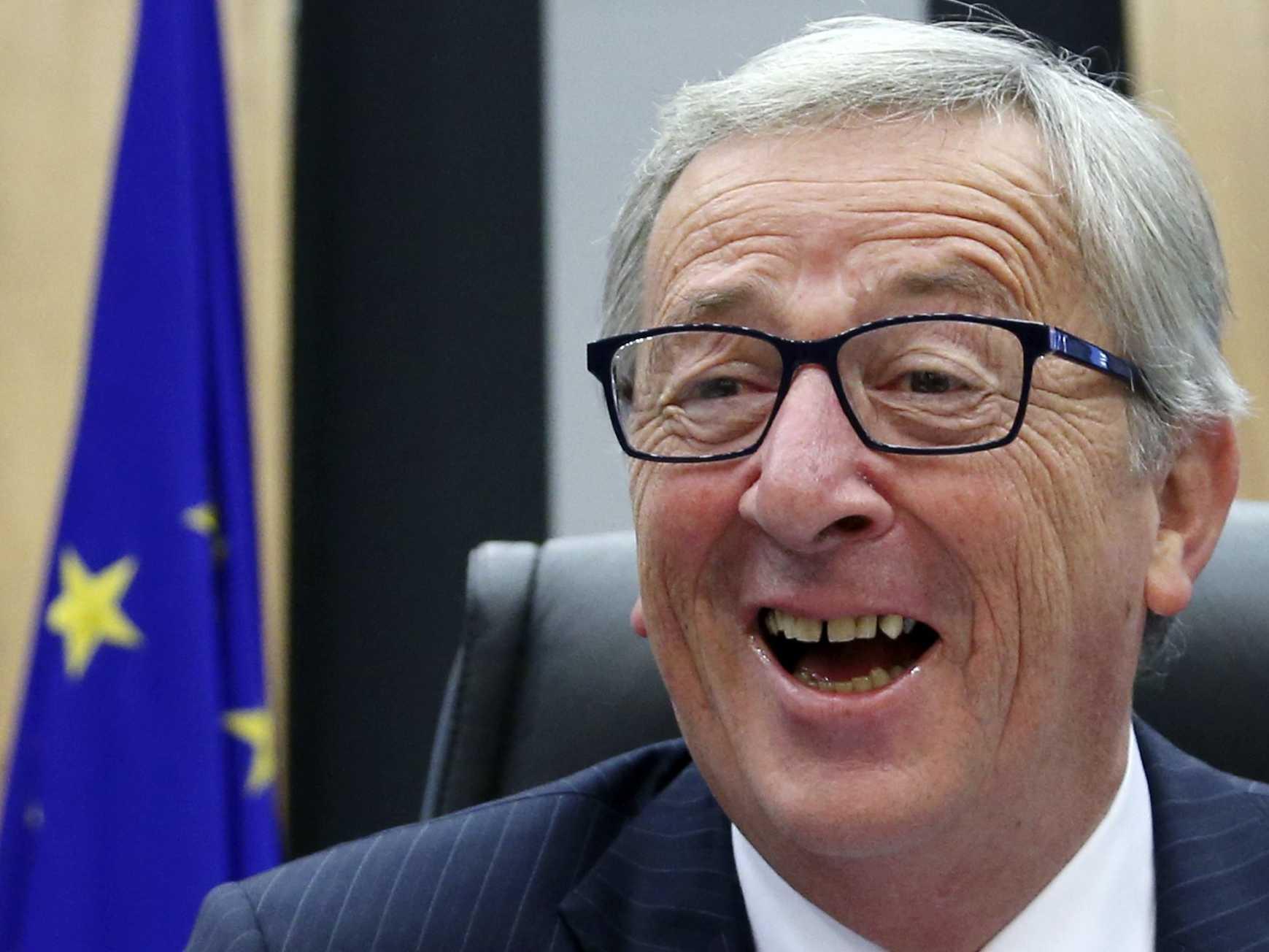 Јункер Британији: Прво уплатите 50 милијарди фунти па можете изађи из ЕУ