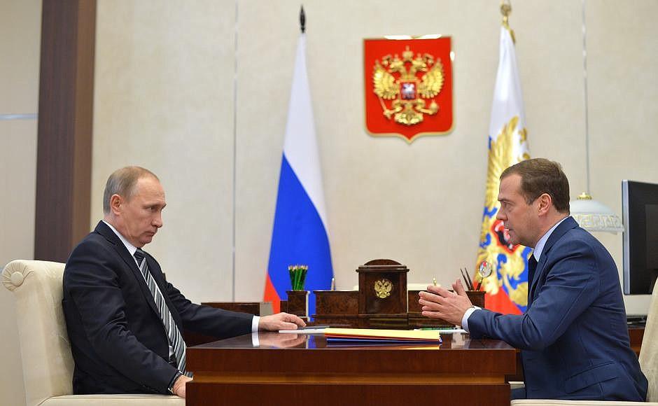Економија Русије ушла у фазу раста