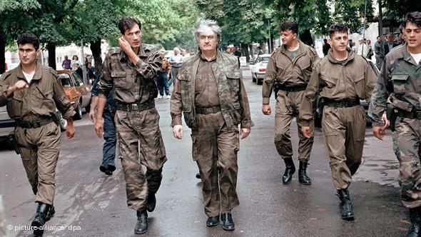 Караџић: Још у авиону Владе Србије схватио сам им нисам нарочито важан